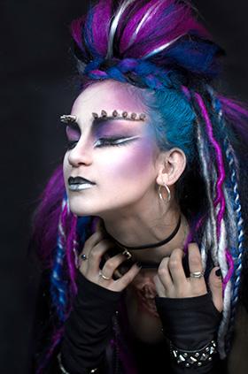 Ciclo de Caracterización y Maquillaje