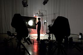 Ciclo de Imagen Iluminación