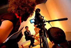 Ciclo de Realización de Proyectos Audiovisuales y Espectáculos