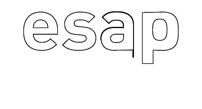 Logo de la Escuela Superior de Artes Plásticas y Diseño de Vigo (ESAP)
